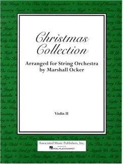 Christmas Collection (Violin II) Books | Violin
