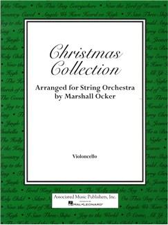 Christmas Collection (Cello) Books | Cello