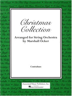 Christmas Collection (Double Bass) Books | Double Bass