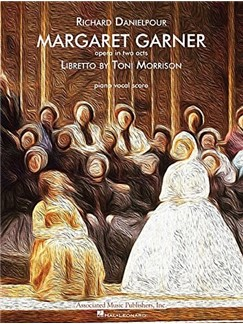 Richard Danielpour: Margaret Garner Books   Opera