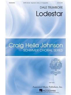 Dale Trumbore: Lodestar Books | SATB