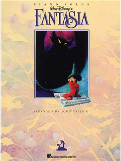 Fantasia: Piano Solos Books | Piano