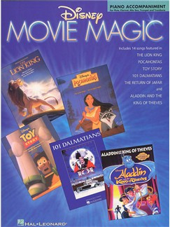 Disney Movie Magic Instrumental Solos Piano Accompaniment Livre | Instruments À Vent, Instruments Cuivres, Accompagnement Piano