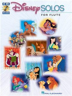 Disney solos image