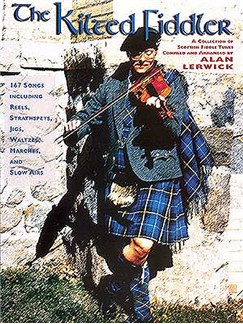 The Kilted Fiddler Books | Violin