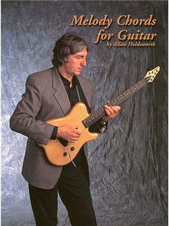 Melody Chords For Guitar Books | Guitar