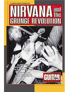 Nirvana And The Grunge Revolution Books |