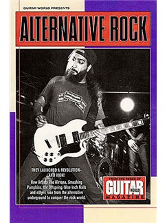 Alternative Rock Books |