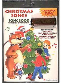 Harmonica Fun! Christmas Songs Books and Instruments | Harmonica