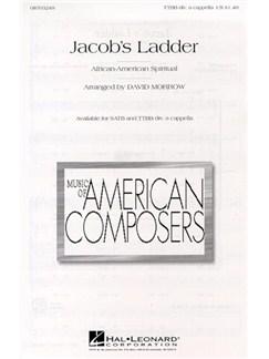 Jacob's Ladder (Morrow) - TTBB Books | TTBB
