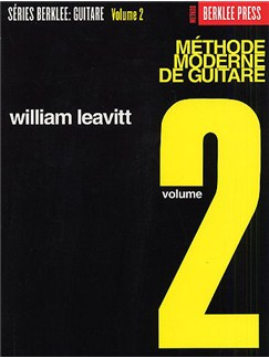 Méthode Moderne De Guitare: Volume 2 Books | Guitar