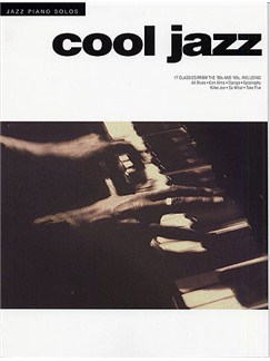 Jazz Piano Solos: Cool Jazz Books | Piano
