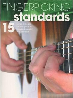 Fingerpicking Standards Books | Guitar Tab