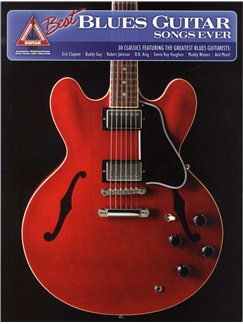 Best Blues Guitar Songs Ever Books | Guitar, Guitar Tab