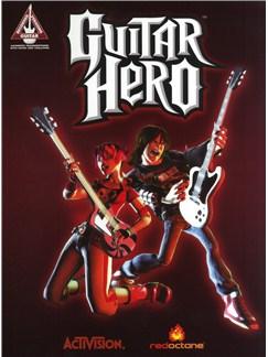 Guitar Hero: Guitar Recorded Versions Books | Guitar Tab