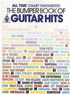 The Bumper Book Of Guitar Hits Books | Guitar Tab, Guitar