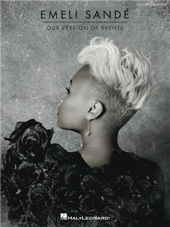 Emeli Sandé: Our Version Of Events Books | Piano, Vocal & Guitar