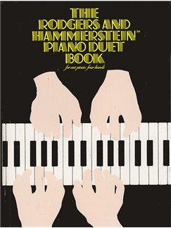 Rodgers And Hammerstein: Piano Duet Book Books | Piano Duet