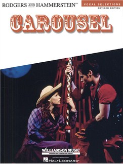 Richard Rodgers: Carousel - Vocal Selections Books | Piano and Voice, with Guitar chord boxes