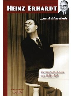 Heinz Erhardt: ...Mal Klassisch Books | Piano