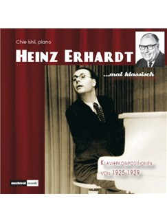 Heniz Erhardt: Mal Klassisch CDs | Piano