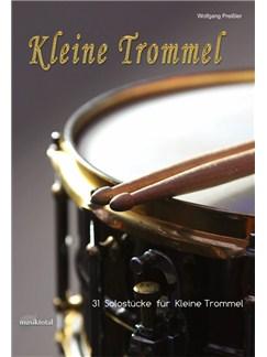 Kleine Trommel Books | Drums