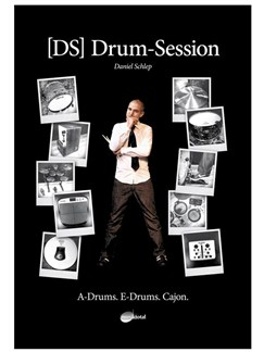 Daniel Schlep: Drum-Session Books | Drums
