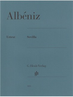 Isaac Albéniz: Sevilla Books | Piano