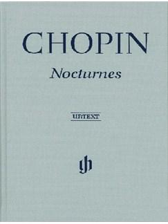 Frederic Chopin: Nocturnes Books | Piano