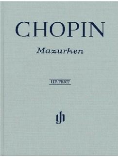 Frederic Chopin: Mazurkas Books | Piano