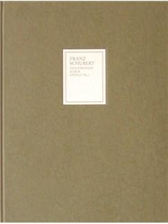 Franz Schubert: Sonata (Sonatina) for Piano and Violin D major op. 137 No. 1 D 384 Books | Violin and piano