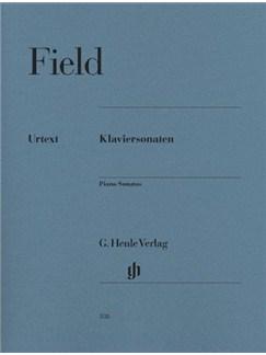 John Field: Piano Sonatas (Henle Urtext) Books | Piano