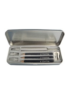 Writing Set With Tuning Fork  |