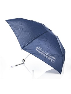 "Pocket Umbrella: ""Raindrop Prelude""  