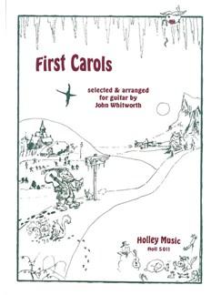 First Carols Books | Guitar