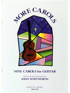 More Carols Books | Guitar
