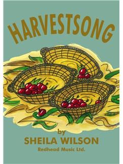 Sheila Wilson: Harvestsong (Teacher's Book) Books | Piano, Vocal & Guitar