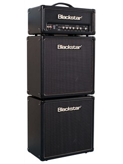 Blackstar: HT-5 5 Watt Mini Stack  | Electric Guitar