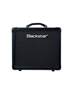 Blackstar: HT-1 Combo with Reverb  | Electric Guitar