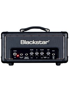 Blackstar: HT-1 Head with Reverb  | Electric Guitar