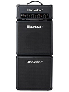 Blackstar: HT-5RS 5 Watt Mini Stack With Reverb  | Electric Guitar