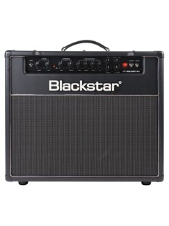 Blackstar: HT Soloist 60 Valve Combo  | Electric Guitar