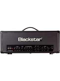 Blackstar: HT Stage 100 Valve Head  | Electric Guitar