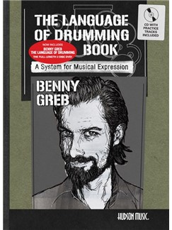 Benny Greb: The Language of Drumming (2 DVDs) DVDs / Videos | Drums