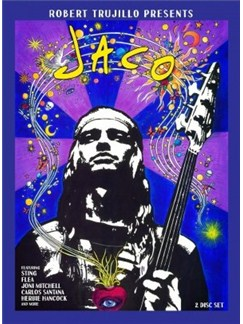 Jaco: The Film (Blu Ray) (2 Discs) DVDs / Videos |