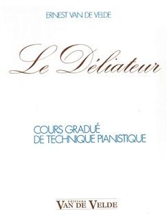 Ernest Van De Velde: Le Déliateur Books | Piano