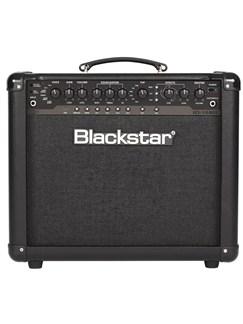 Blackstar: ID:15TVP Programmable Combo Amplifier  | Electric Guitar