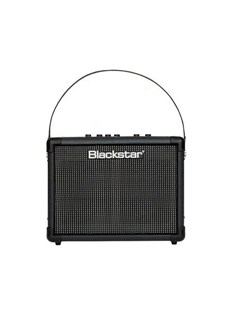 Blackstar: ID Core 10 Electric Guitar Amplifier - Super Wide Stereo Combo: 10 Watt  | Electric Guitar