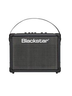 Blackstar: ID Core 20 Electric Guitar Amplifier - Super Wide Stereo Combo: 2 x 10 Watt  | Electric Guitar