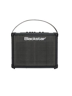 Blackstar: ID Core 40 Electric Guitar Amplifier - Super Wide Stereo Combo: 2 x 20 Watt  | Electric Guitar